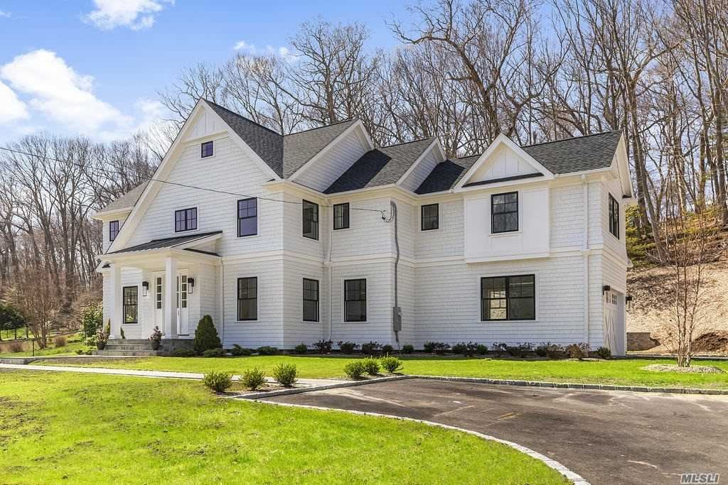 9 Goose Hill Road, Cold Spring Harbor, NY 11724 - MLS#: 3210679