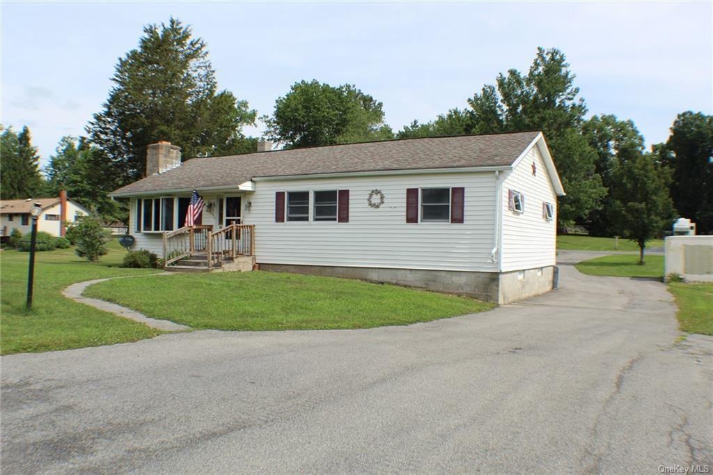 Photo of 30 Chase Road, Wallkill, NY 12589 (MLS # H6053679)