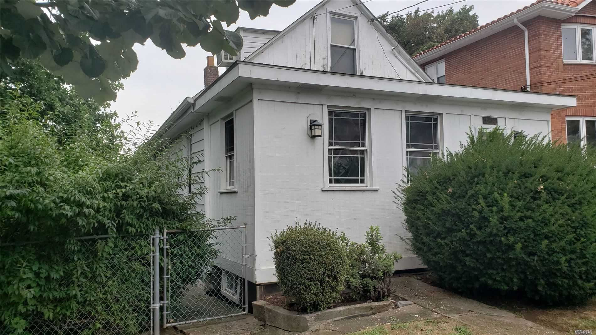 614 125 Street, College Point, NY 11356 - MLS#: 3242680