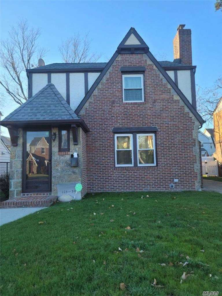 115-34 218th St, Cambria Heights, NY 11411 - MLS#: 3271680