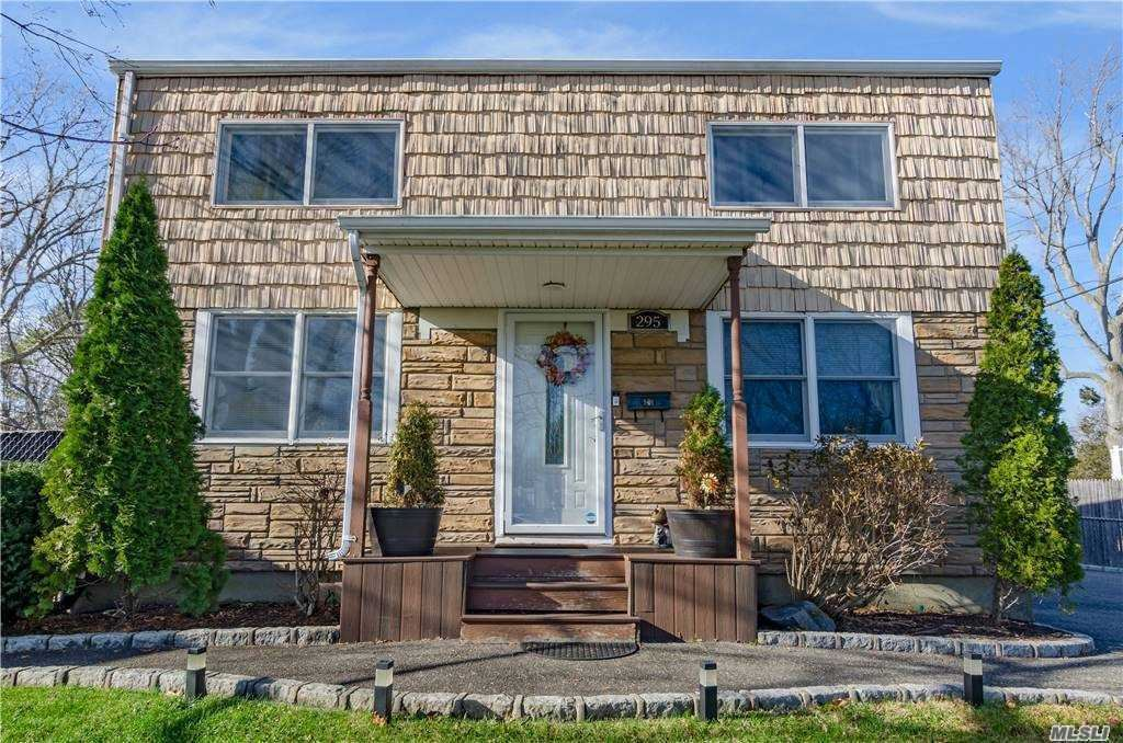 295 Eastwood Boulevard, Centereach, NY 11720 - MLS#: 3274680
