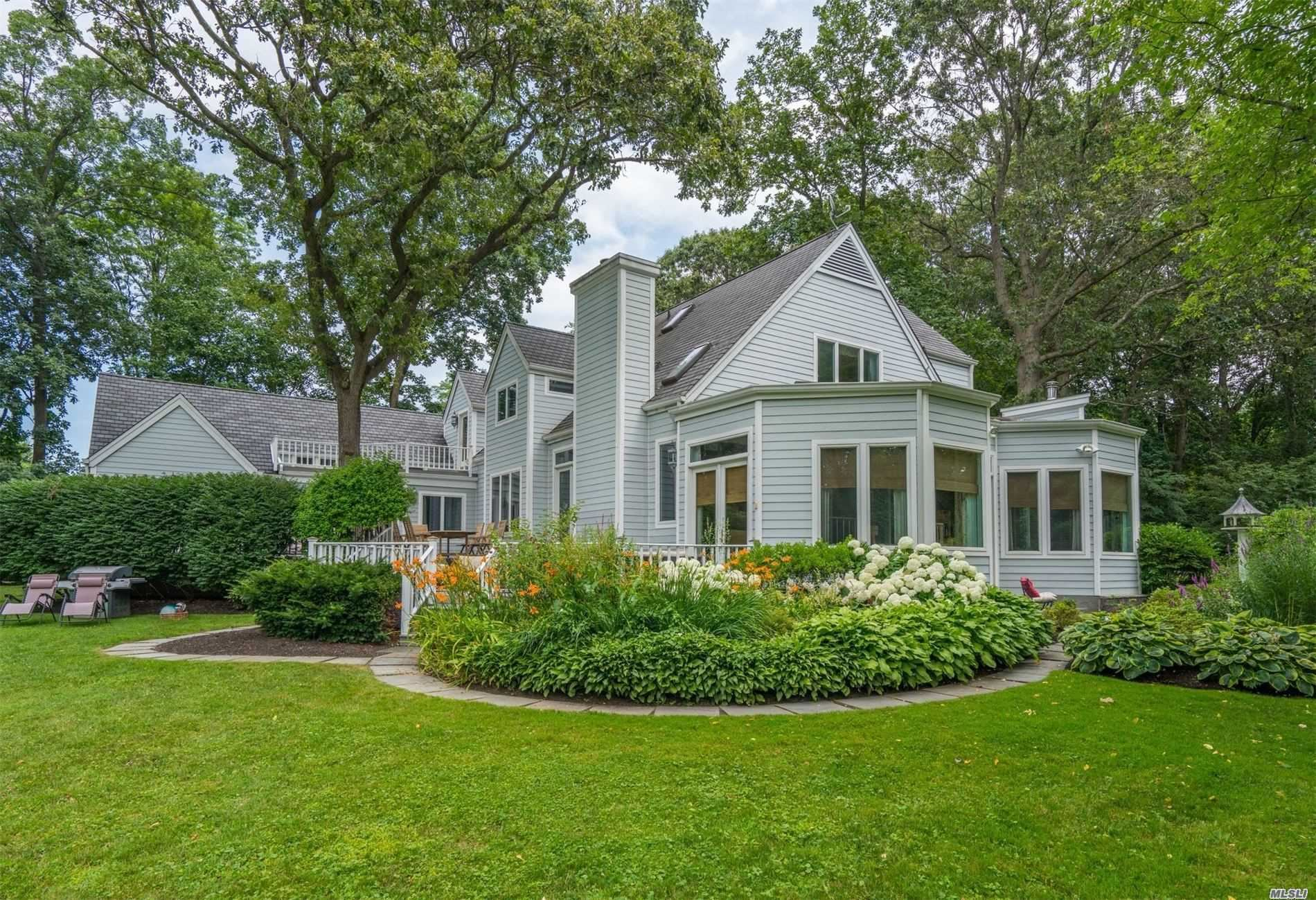 101 Woodchuck Hollow Road, Cold Spring Harbor, NY 11724 - MLS#: 3169681
