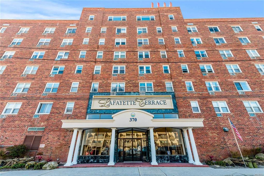 370 W Broadway #6C, Long Beach, NY 11561 - MLS#: 3174681
