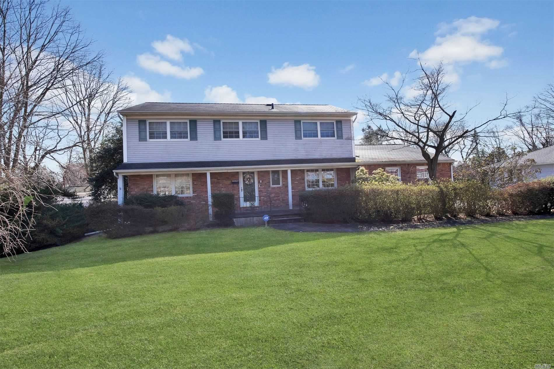 192 Cold Spring Road, Syosset, NY 11791 - MLS#: 3204681