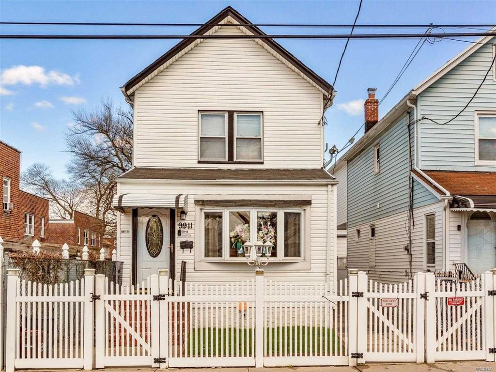 99-11 215th Street, Queens Village, NY 11429 - MLS#: 3120682
