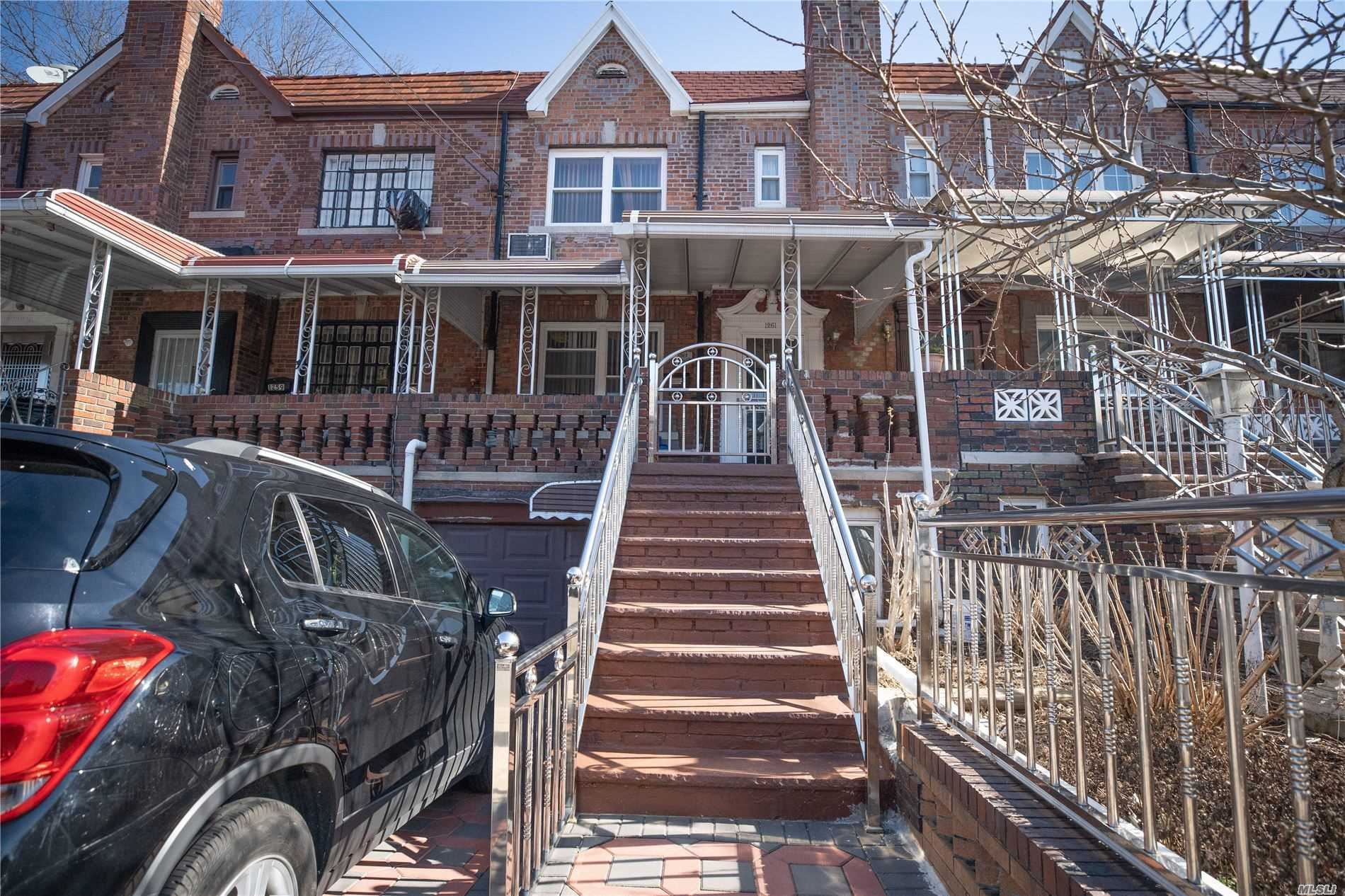 1261 Ryder Street, Brooklyn, NY 11234 - MLS#: 3199682