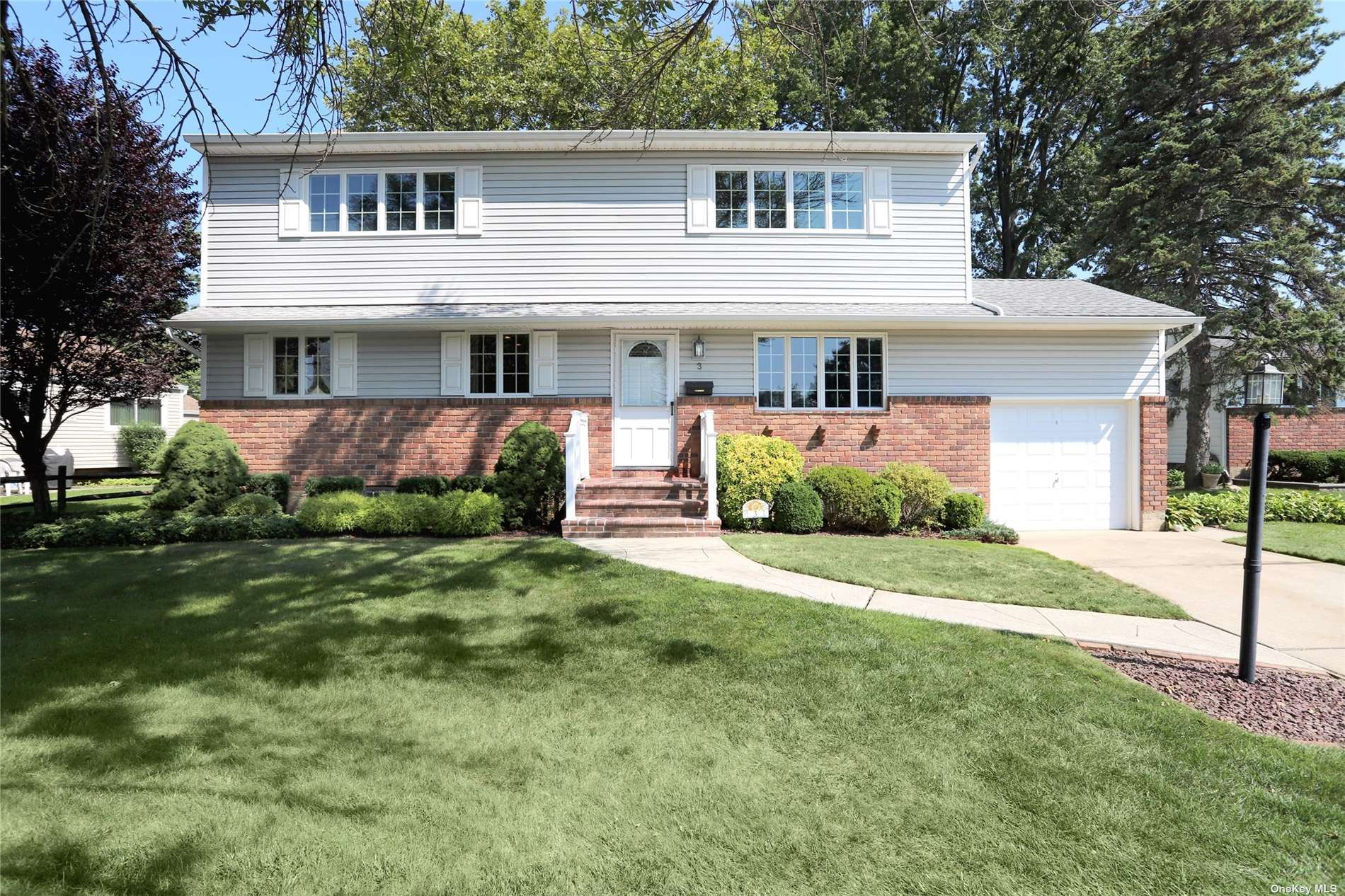 3 Edison Drive, Plainview, NY 11803 - MLS#: 3341682
