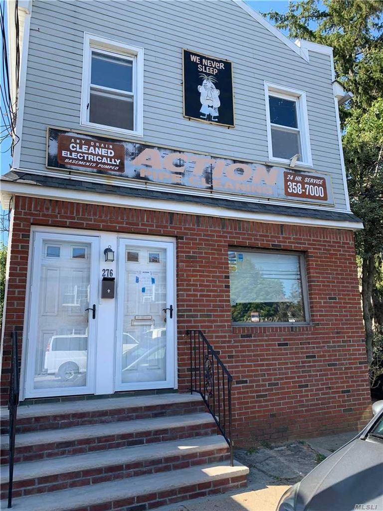 276 Meacham Avenue, Elmont, NY 11003 - MLS#: 3168684