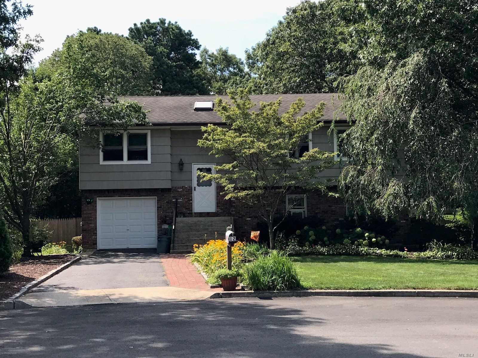 12 Gina Court, Patchogue, NY 11772 - MLS#: 3195684