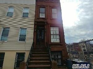 114 A Hart Street, Brooklyn, NY 11206 - MLS#: 3200684