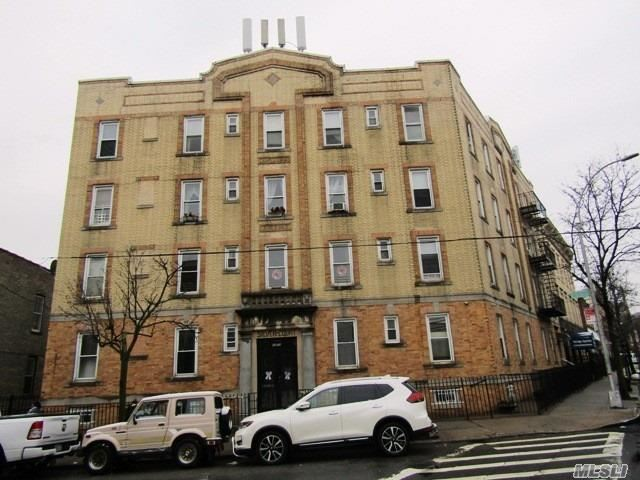 68-10 Forest Avenue #4B, Ridgewood, NY 11385 - MLS#: 3185685