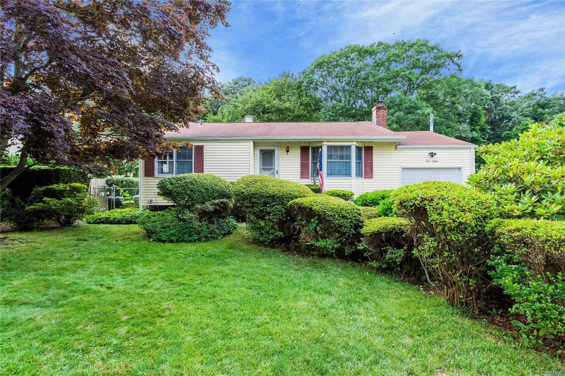 480 Bohemia Pkwy, Sayville, NY 11782 - MLS#: 3238685