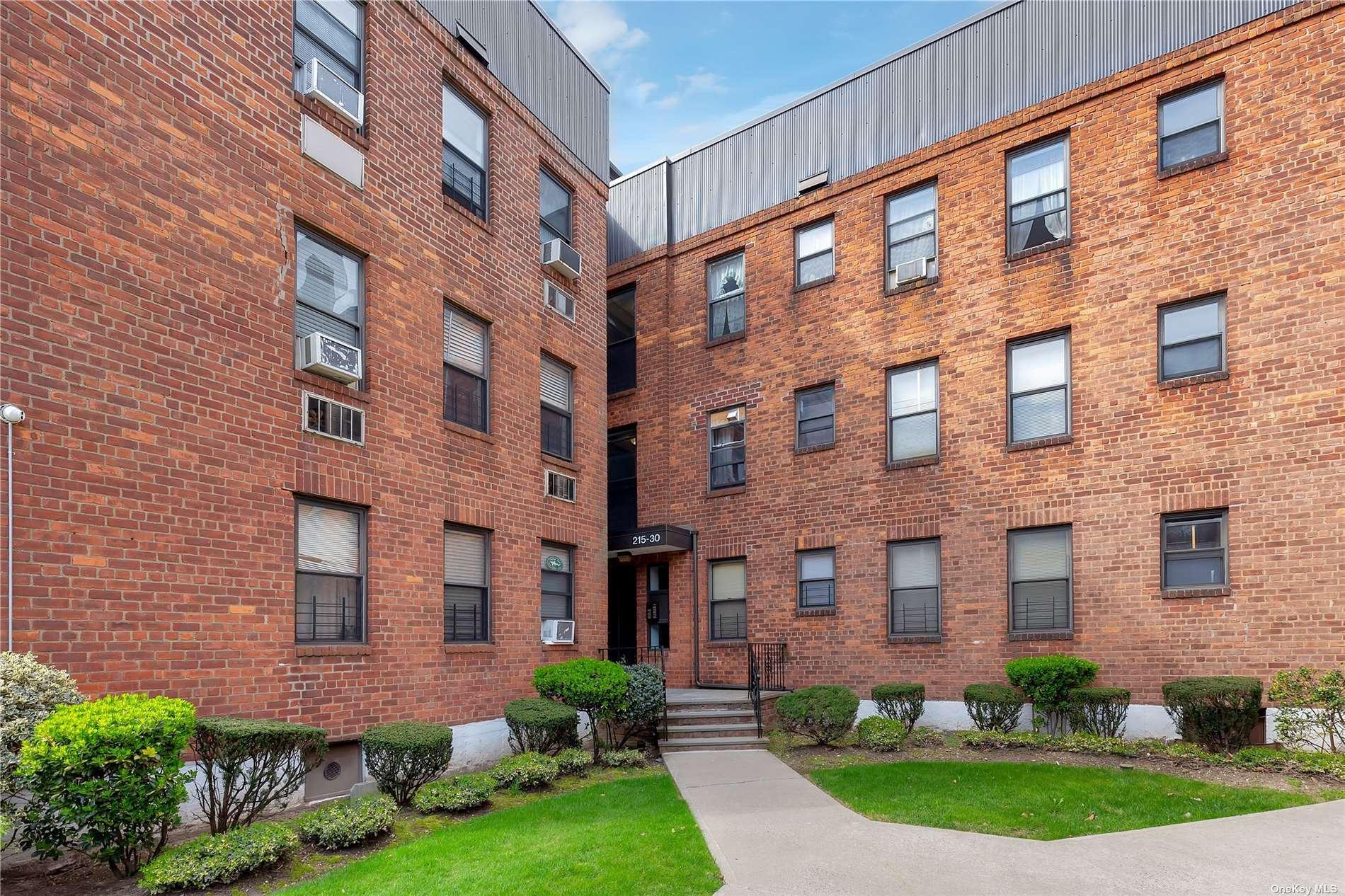 215-30 47th Avenue #2C, Bayside, NY 11361 - MLS#: 3301685