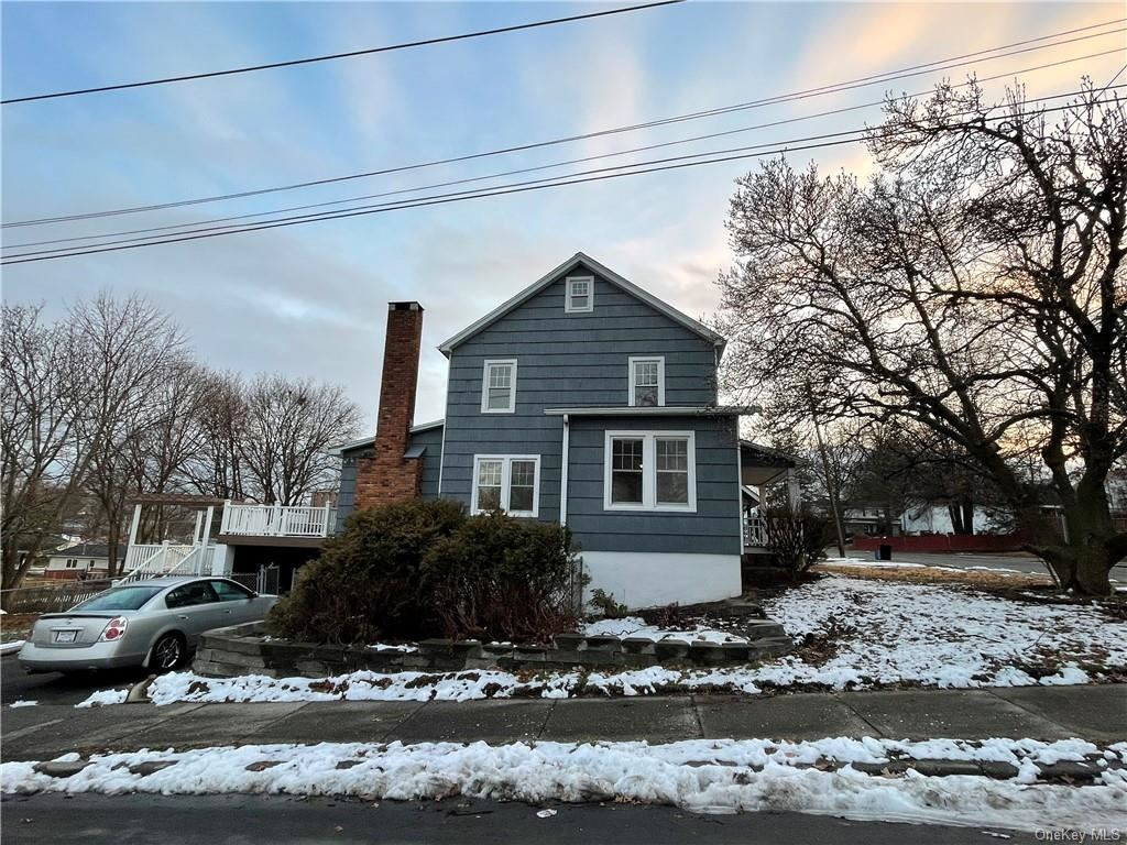Photo of 62 Irwin Avenue, Middletown, NY 10940 (MLS # H6090685)