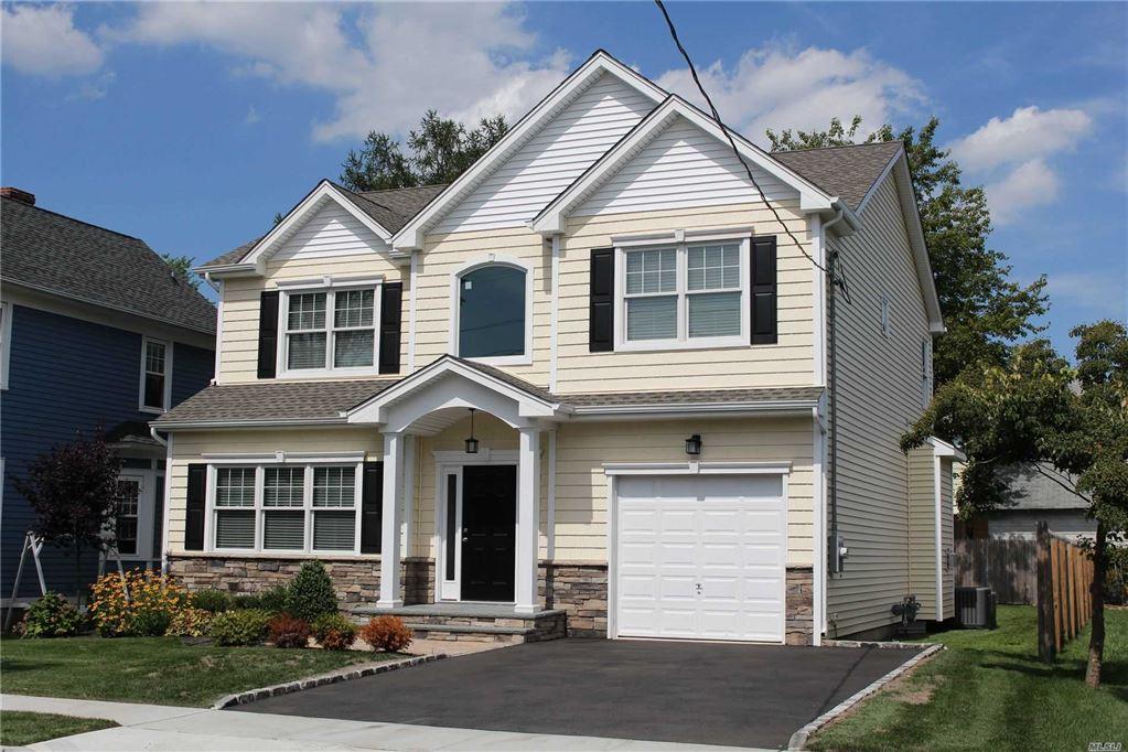 69 Kraemer Street, Hicksville, NY 11801 - MLS#: 3157686