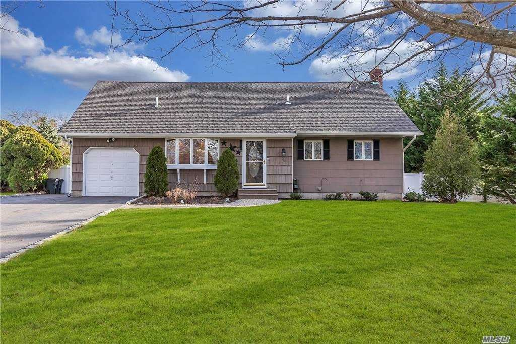 38 Camille Lane, East Patchogue, NY 11772 - MLS#: 3273686