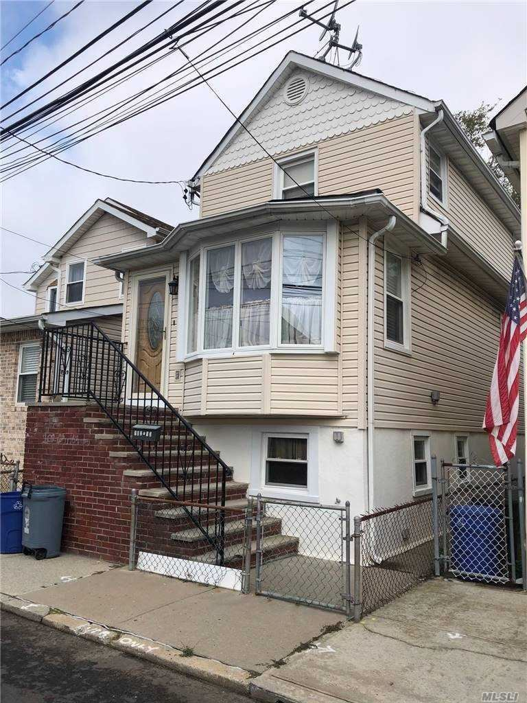 102-13 163rd Drive, Howard Beach, NY 11414 - MLS#: 3269687