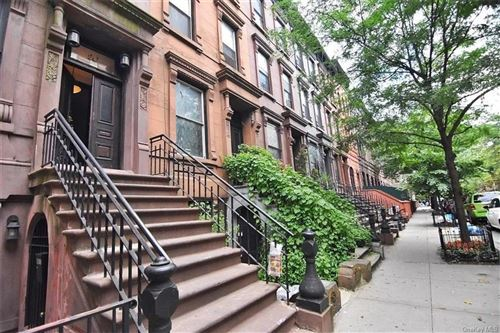 Photo of 20 W 119th Street, New York, NY 10026 (MLS # H6150688)