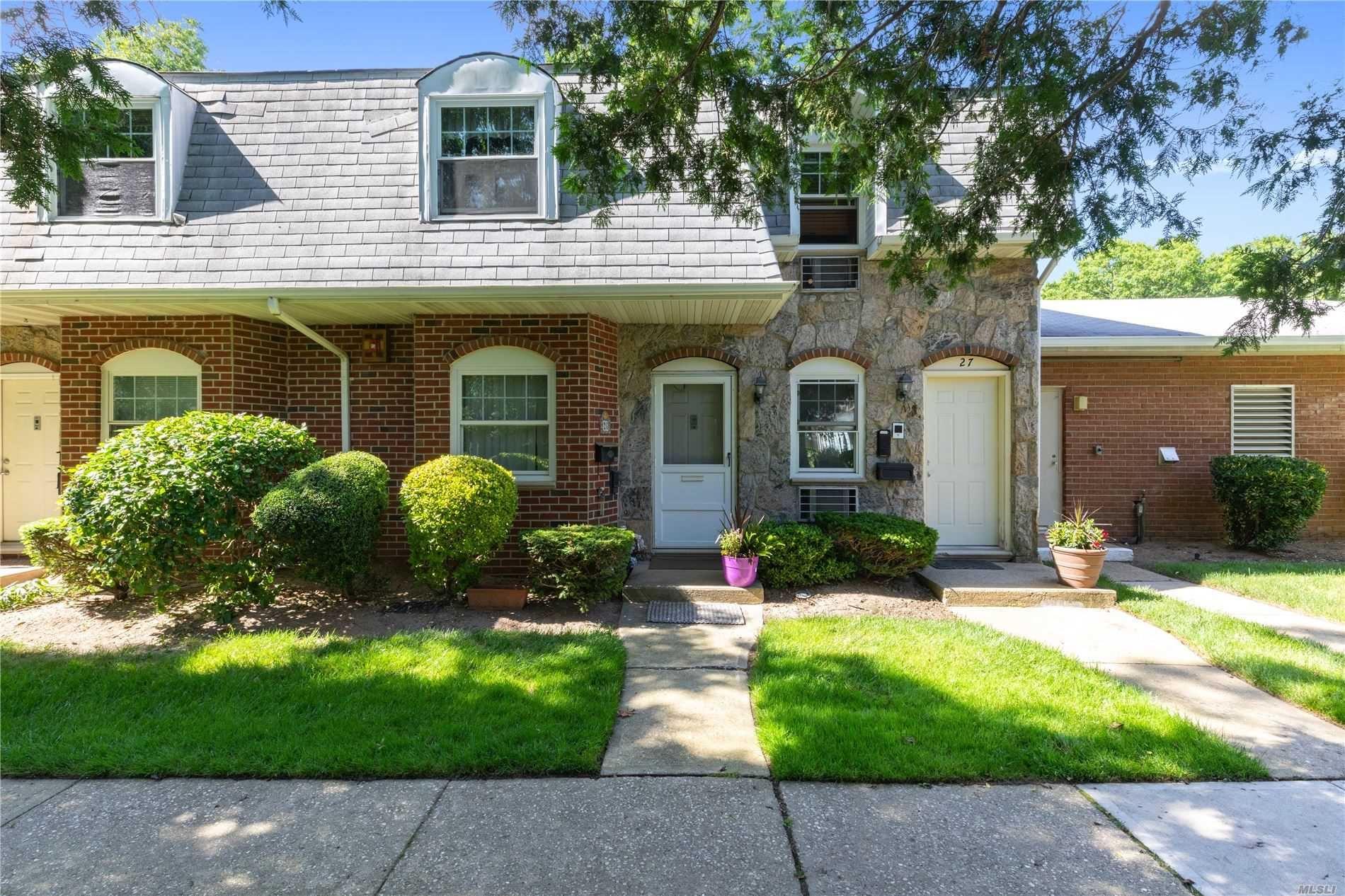 7 Glen Hollow Drive #B-26, Holtsville, NY 11742 - MLS#: 3226688
