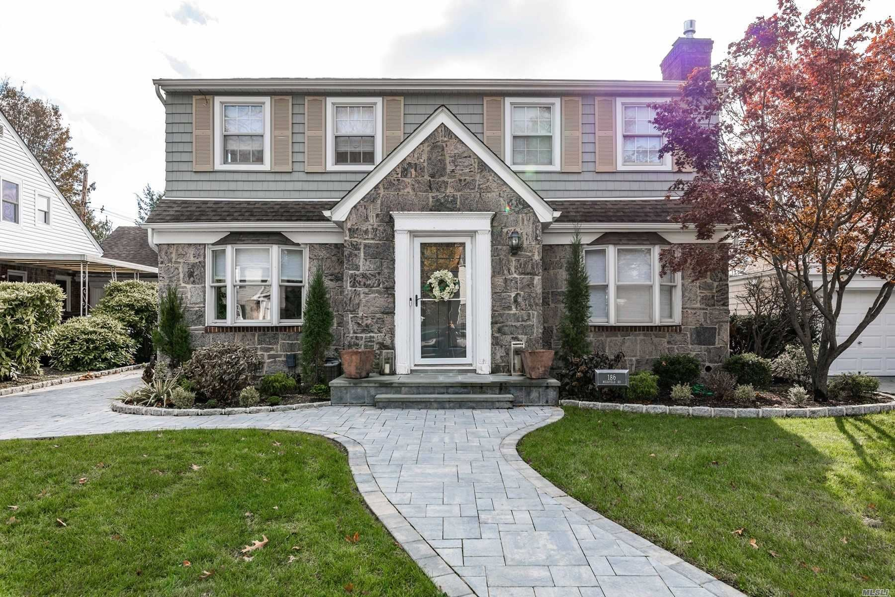 186 Muirfield Road, Rockville Centre, NY 11570 - MLS#: 3233688