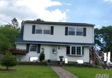833 Udall Road, West Islip, NY 11795 - MLS#: 3243688