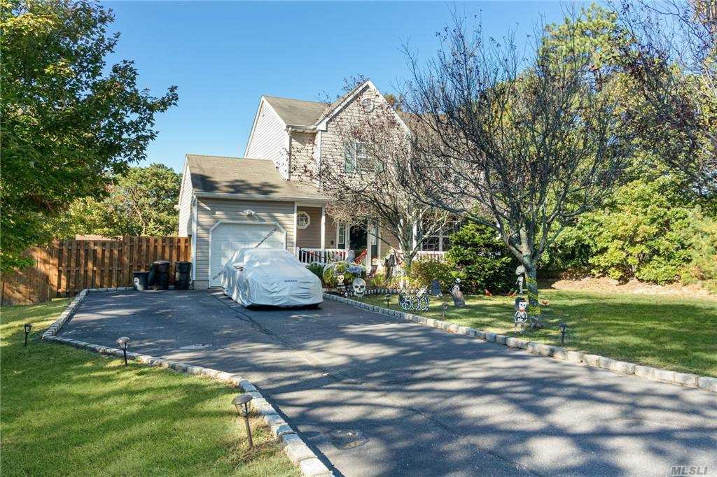 353 Decatur Avenue, Shirley, NY 11967 - MLS#: 3261688