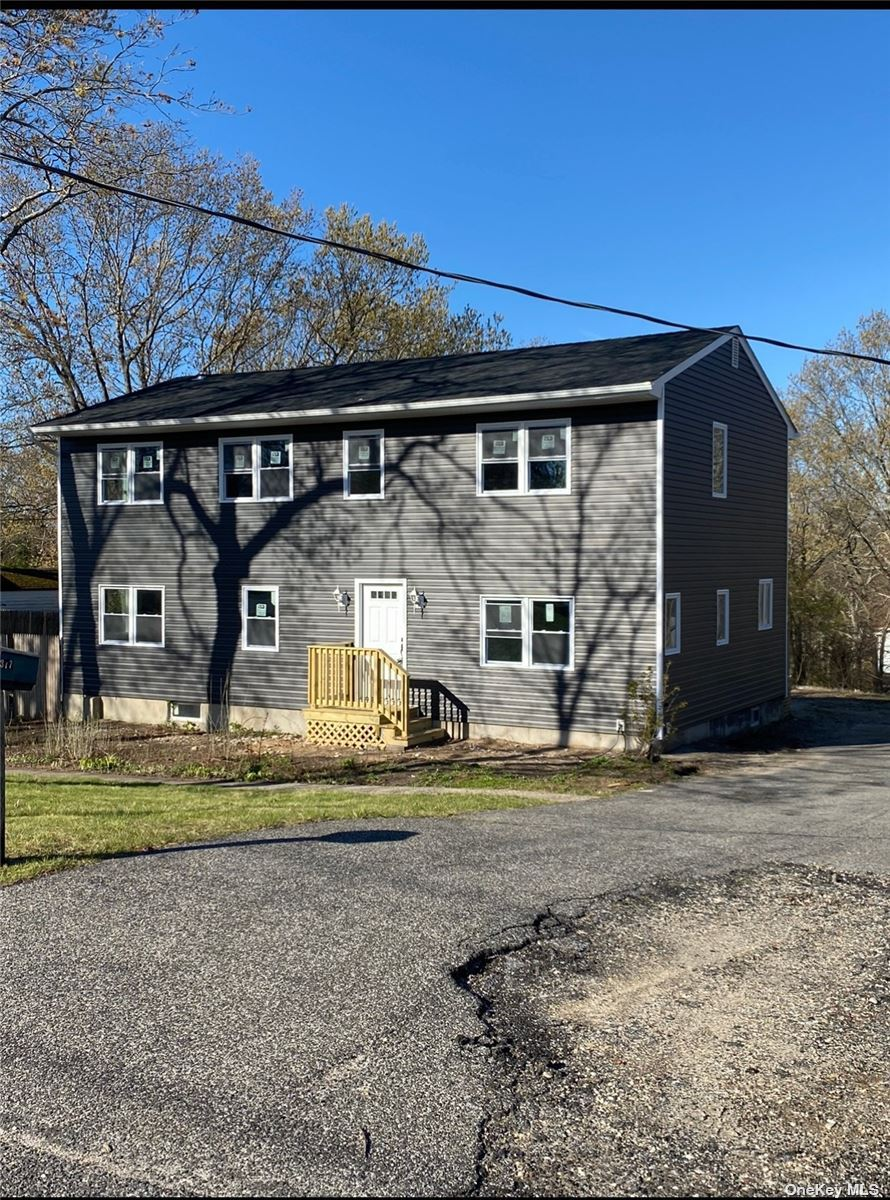 317 Decatur Avenue, Shirley, NY 11967 - MLS#: 3312688