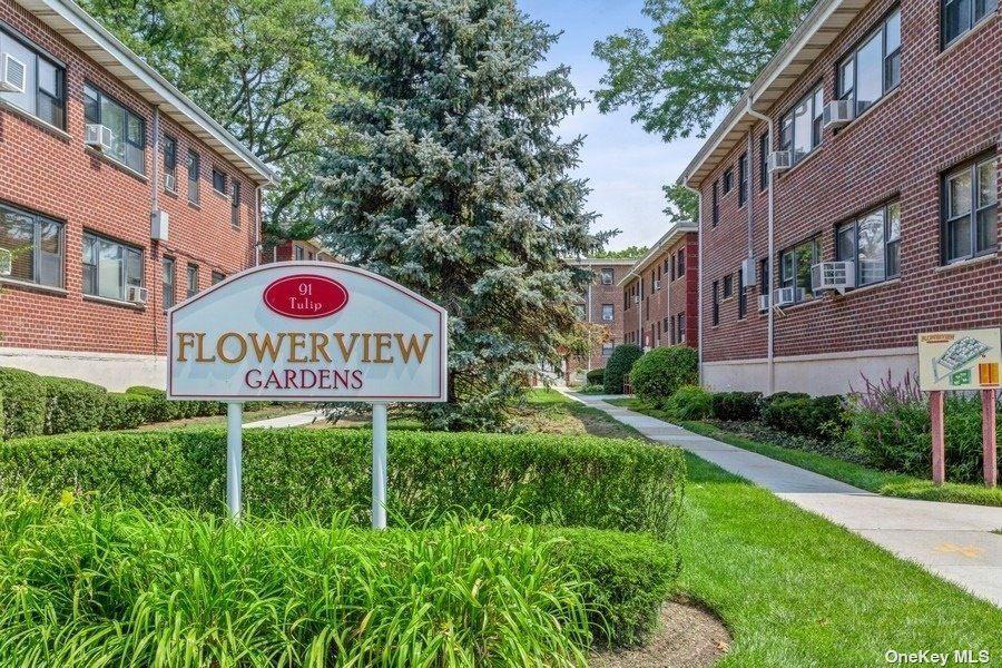 91 Tulip Avenue #PineB2, Floral Park, NY 11001 - MLS#: 3327688