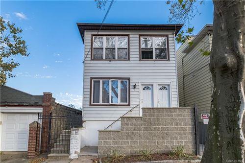 Photo of 4258 Byron Avenue, BRONX, NY 10466 (MLS # H6150689)