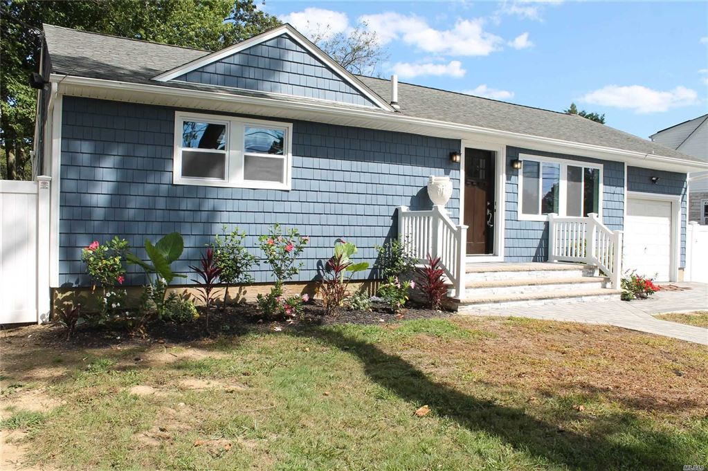2337 Mermaid Avenue, Wantagh, NY 11793 - MLS#: 3157689