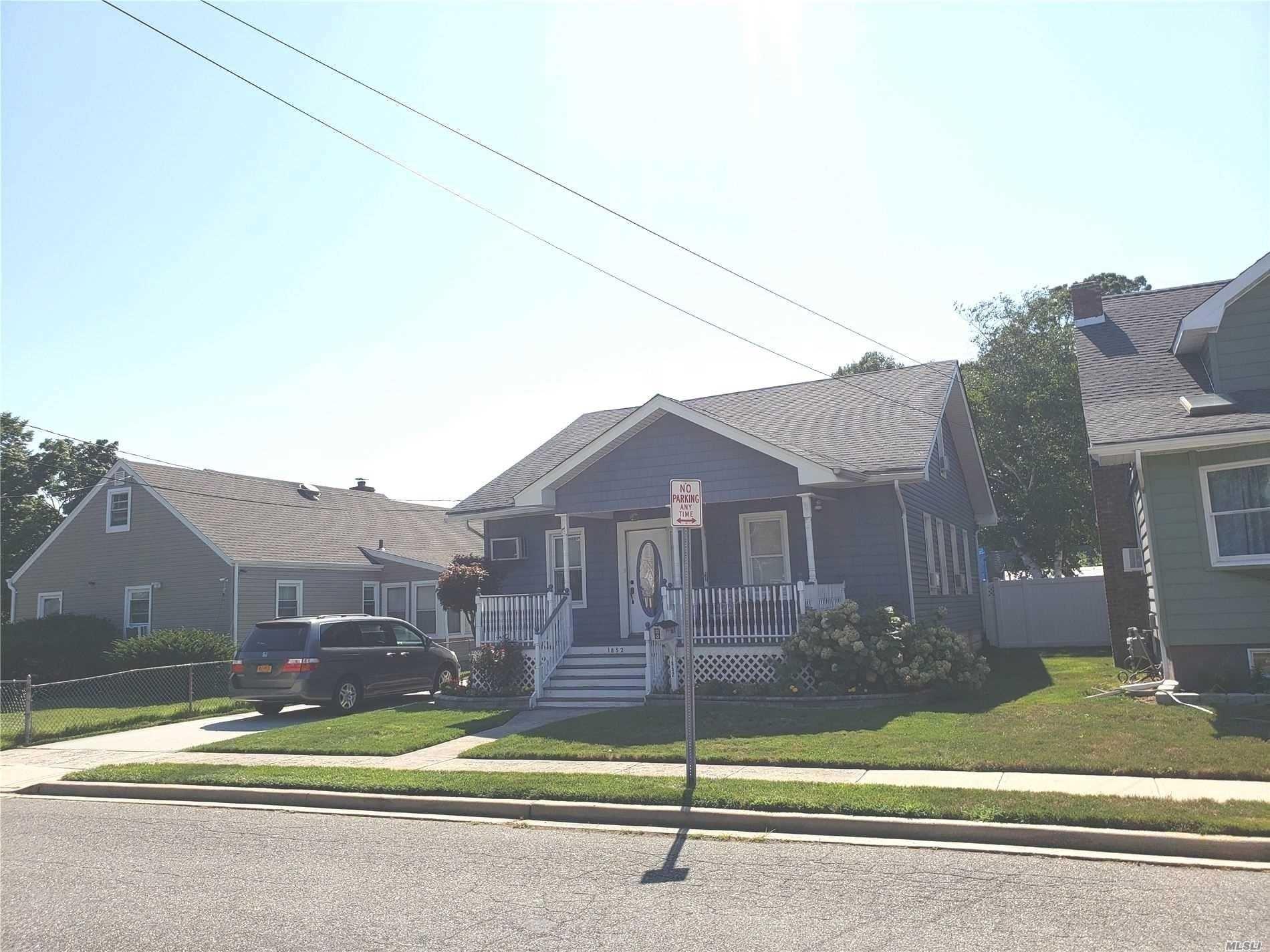 1852 Fargo St, Baldwin, NY 11510 - MLS#: 3237689