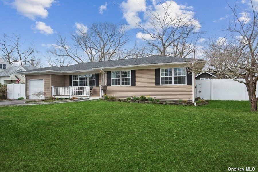 88 N Prospect Avenue, Patchogue, NY 11772 - MLS#: 3299689