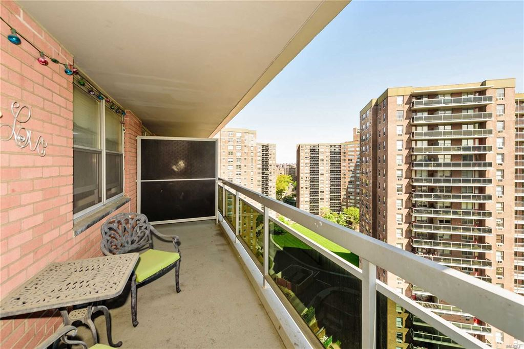 70-25 Yellowstone Boulevard #17Y, Forest Hills, NY 11375 - MLS#: 3138691