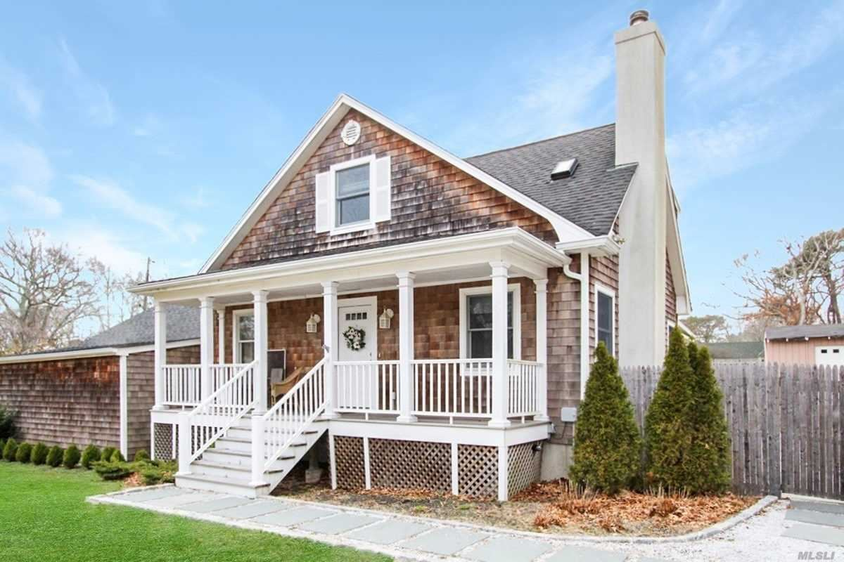 55 Woodridge Road, Hampton Bays, NY 11946 - MLS#: 3247691