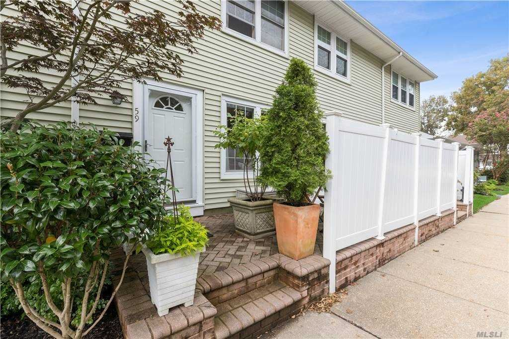 59 Whalers Cove, Babylon, NY 11702 - MLS#: 3248691