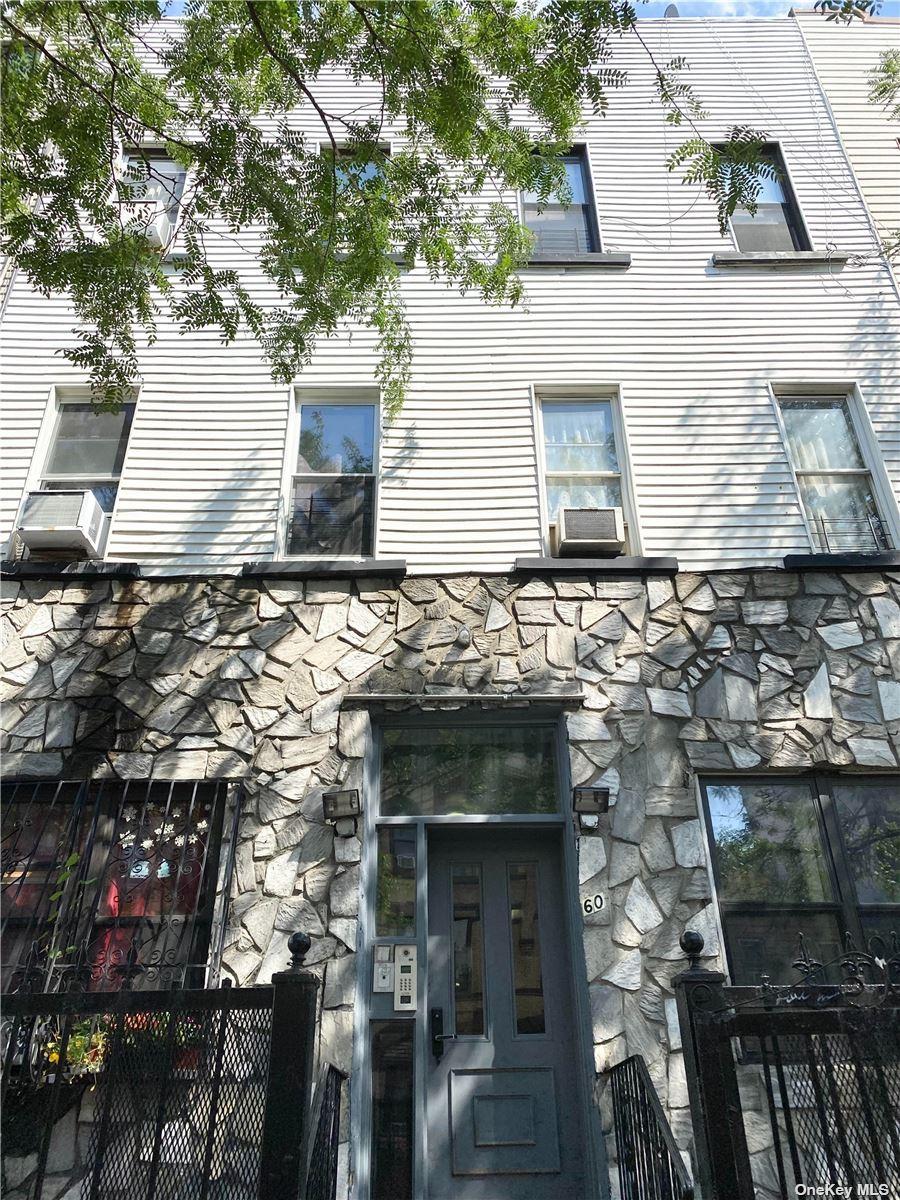 60 Himrod Street, Bushwick, NY 11221 - MLS#: 3328691