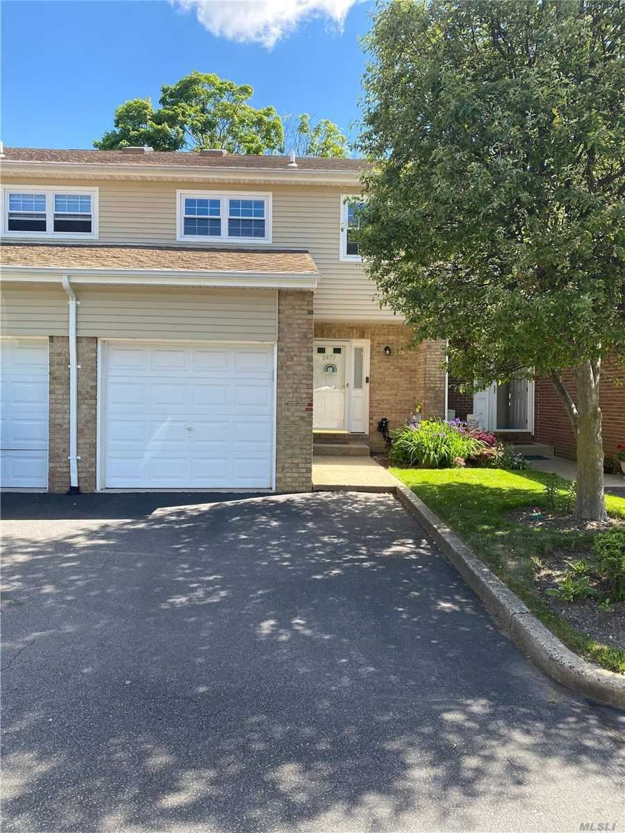 1477 William Street #4, Merrick, NY 11566 - MLS#: 3218692