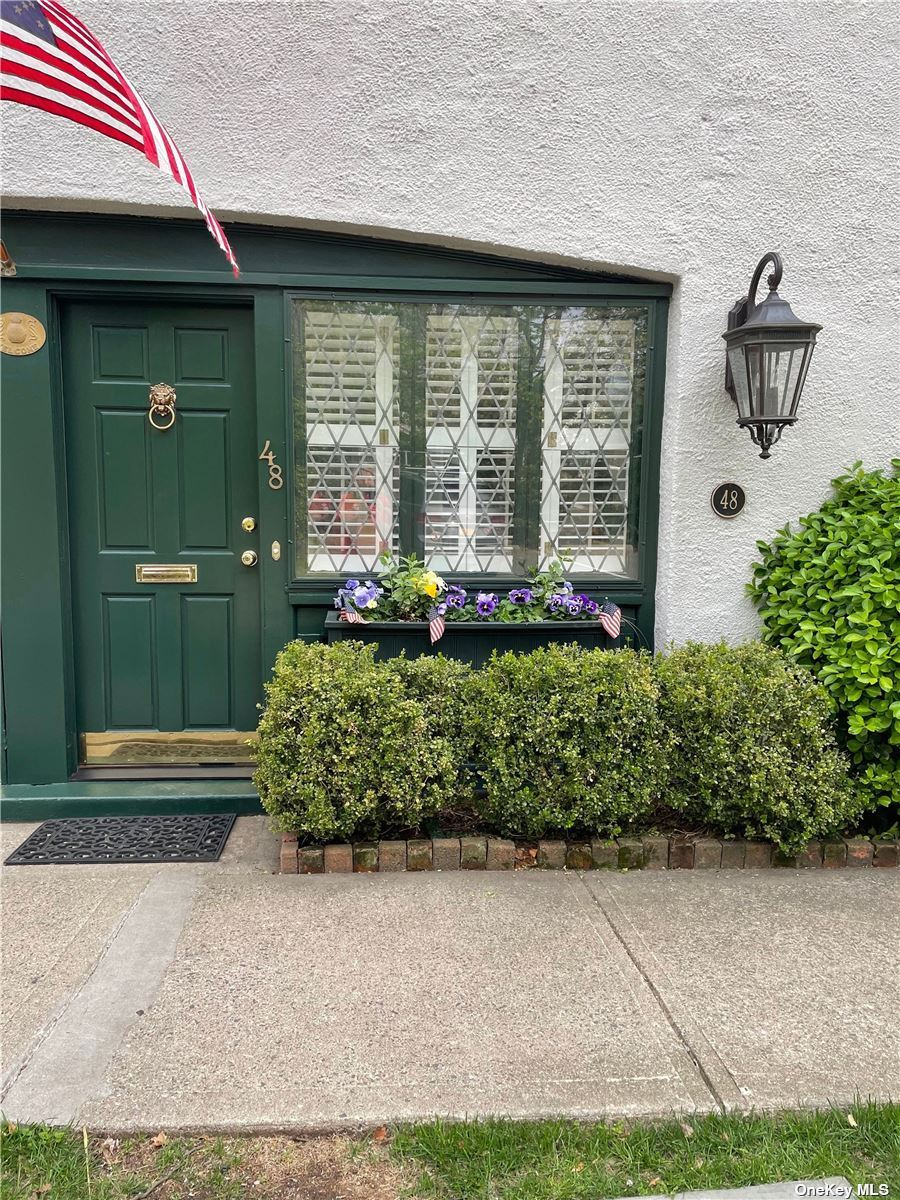 48 Franklin Court E, Garden City, NY 11530 - MLS#: 3308692