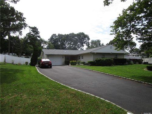 Photo of 30 Hawkins Path, Coram, NY 11727 (MLS # 3338693)