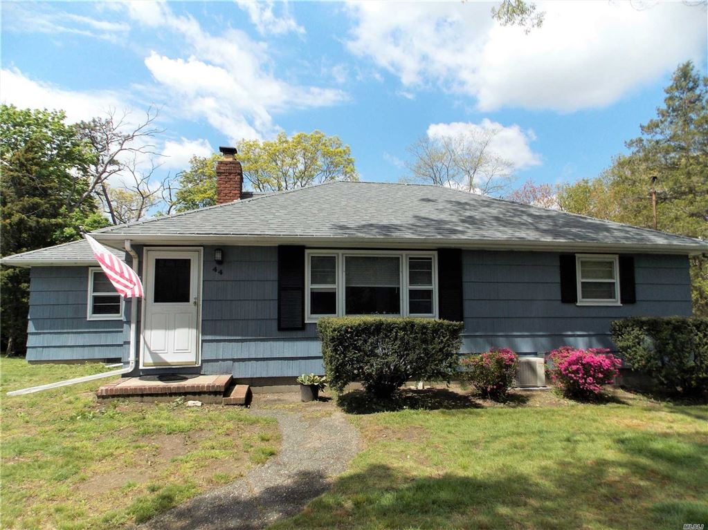 44 Truberg Avenue, Patchogue, NY 11772 - MLS#: 3129693