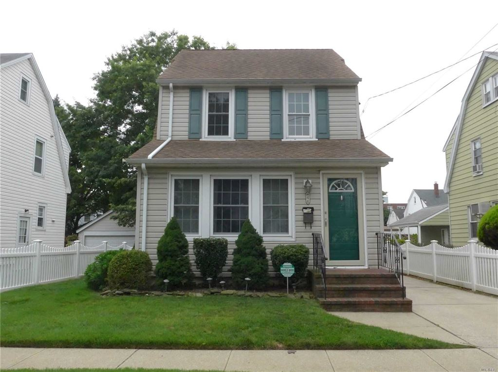 46 Harvard Street, Williston Park, NY 11596 - MLS#: 3154693