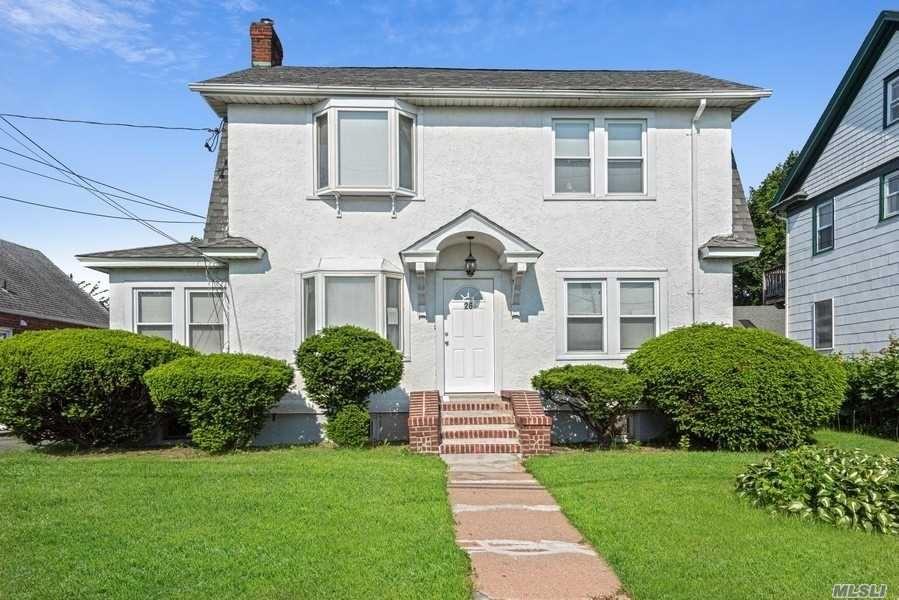 26 Maplewood Street, West Hempstead, NY 11552 - MLS#: 3219693
