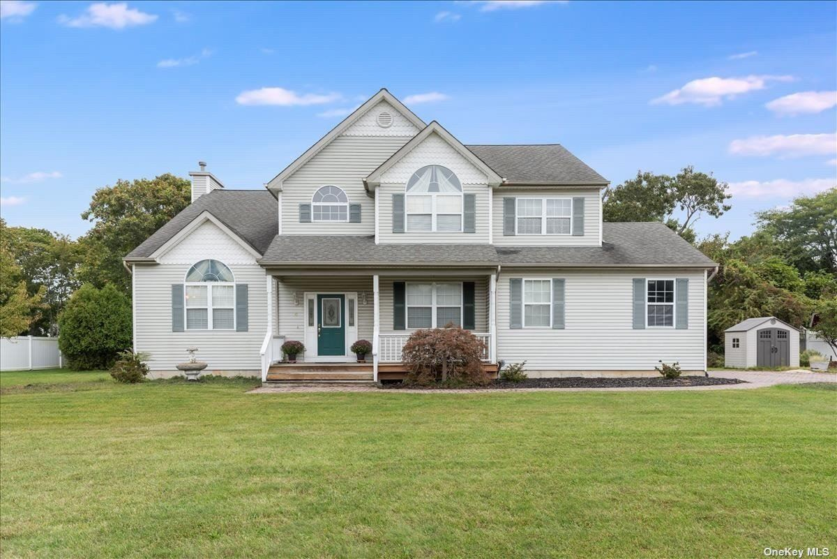 4 Landings Lane, East Patchogue, NY 11772 - MLS#: 3350693