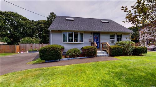 Photo of 182 Stanley Dr, Centereach, NY 11720 (MLS # 3238694)