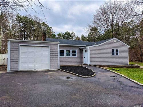 Photo of 22 Middle Island Avenue, Medford, NY 11763 (MLS # 3277694)