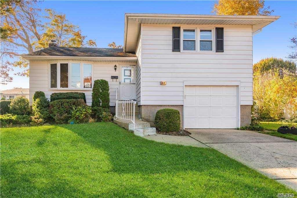 90 N Beech Street, Massapequa, NY 11758 - MLS#: 3267694