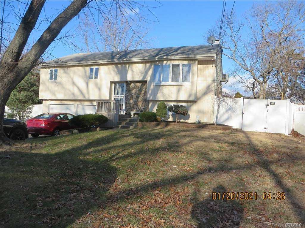 63 Newton Ave, Selden, NY 11784 - MLS#: 3282694