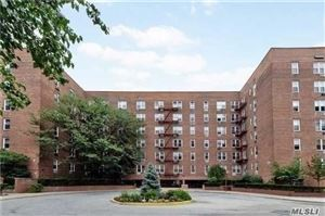 Photo of 66-01 Burns Street Unit #1Y, Forest Hills, NY 11375 (MLS # 3094695)