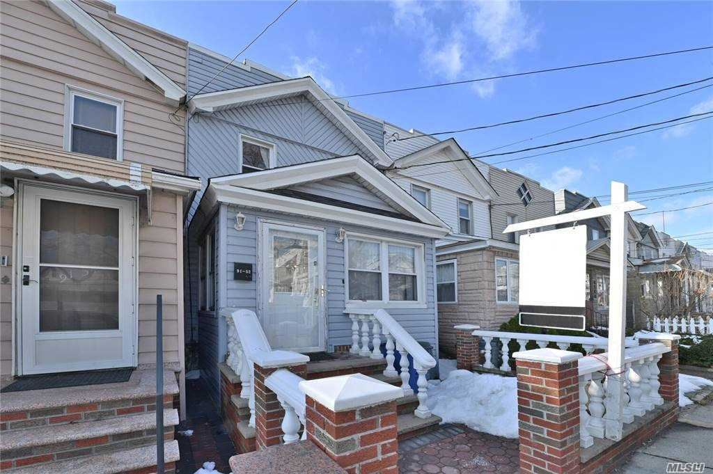 91-52 89th Street, Woodhaven, NY 11421 - MLS#: 3275695