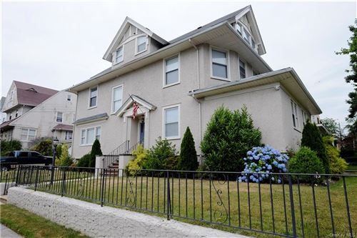 Photo of 232 Westchester Avenue #3, Mount Vernon, NY 10552 (MLS # H6053696)